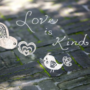 love-is-kind